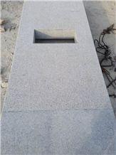 G341 Big Wall Stone, G341 Granite Building & Walling
