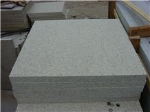 G350 Granite Tiles, China Yellow Granite