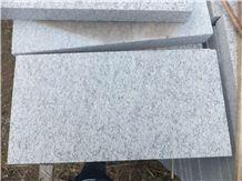 G359 Granite Slabs & Tiles, China White Granite
