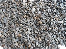 Livid Grey Color Granite Gravels