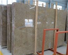 Namib Sahara Gold Granite Tiles & Slabs,Namibia Yellow Granite Floor Tile, Granite Countertop