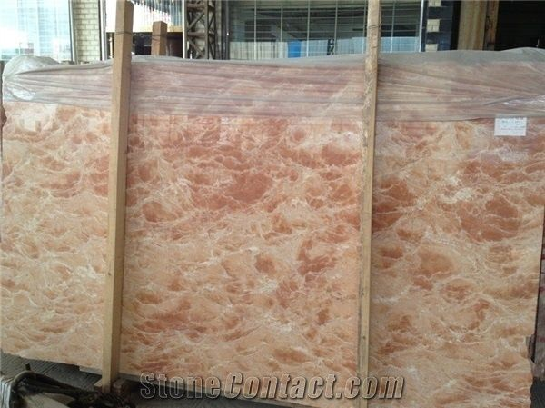 Tea Rose Marble Tiles Slabs Philippines Pink Marble