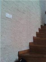Visocani Unito Limestone Split Thin Wall Veneer
