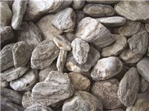 Mountain Creek Stone - Small Pebbles 8-14mm