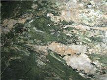 Polished Mannorburn Stone