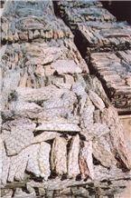 Anasazi Schist Thin Veneer Flats Building Stones