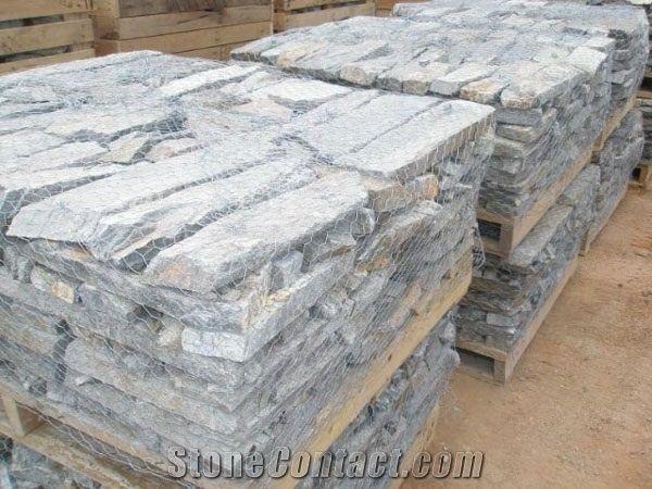 Michael Thronson Masonry Thin Stone Veneer Projects And: Hickory Ledge Thin Veneer Flats, Thin Veneer Corners