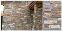 3 Rivers Gemstone Quartzite Wall Cladding Veneer