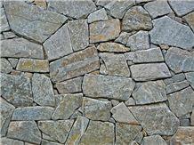 Arbutus Quartzite Quarry Cut Building Stone