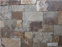 Cameron Schist Thin Stone Veneer for Wall Cladding
