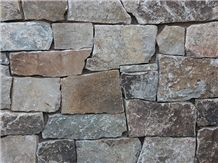 Canyon Creek Schist Ledge Wall Cladding Panel