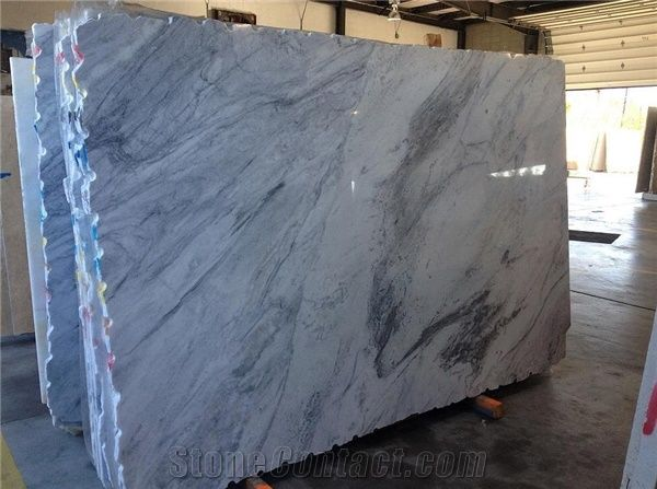 3cm Mont Blanc Slabs From United States Stonecontact Com