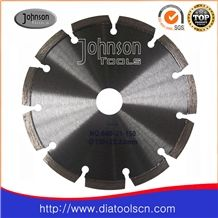 150mm Cutting Saw Blade: Laser Saw Blade for General Purpose