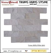 Vietnam Milky White Split