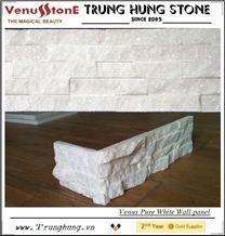Vietnam Pure White Wall Panel