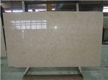 Demmer Midas Beige Marble Slabs & Tiles, Turkey Beige Marble