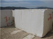 Galala Marble Block, Egypt White Marble