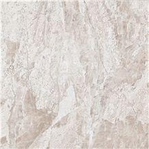 Diana Beige Marble Turkey Tiles Slabs,Daina Beige Marble, Delta Daino Beige Marble