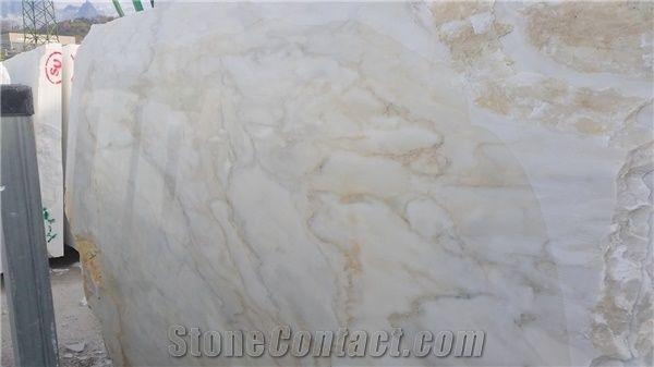 Calacatta Cremo Gold Slabs Tiles Calacatta Crema Marble