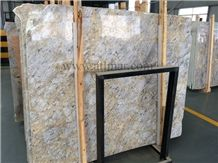 Golden Grey Marble Blocks, Turkey Grey Marble