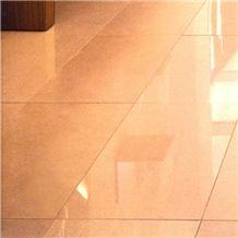 Gold Beige Rustic Matte Polished Porcelain Floor Tile for House Design