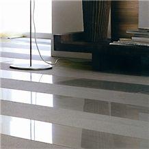 Grey Polished Matte Full Body Glazed Floor Tile for Bedroom