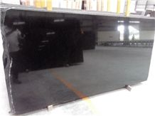 Absolute Black Granite Slabs, India Black Granite, Absoluto Black, Nero Absoluto