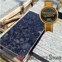 Volga Blue Labradorite Tiles, Volga Blue Granite