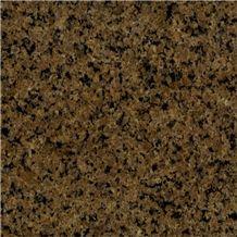 Tropic Brown Granite Slabs & Tiles,Brizil Gold Granite