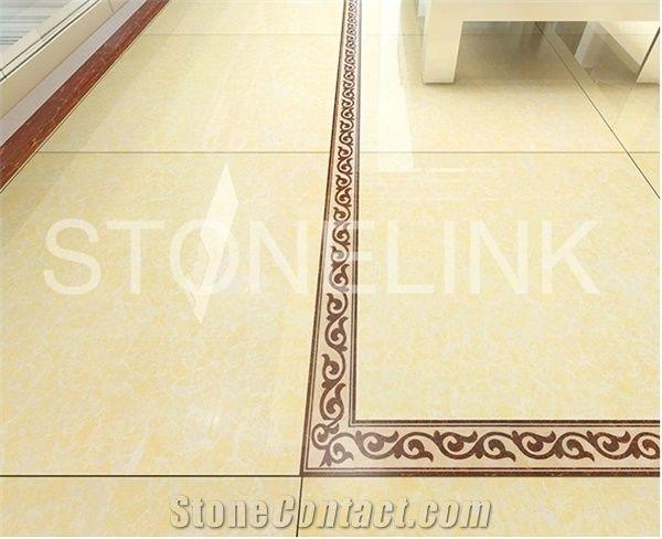 Slce 009 Ceramic Tiles Beige Color