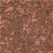 Slga-073,Red Peacock Granite,Slab,Tile,Flooring,Wall Cladding,Skirting