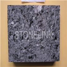 Slqu-053 Iron Grey Artificial Quartz Stone Wall Tile,Floor Tiles