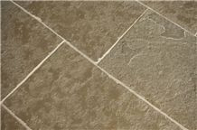 Kotha Beige, Kota Beige Limestone Tiles, Flooring Tiles India