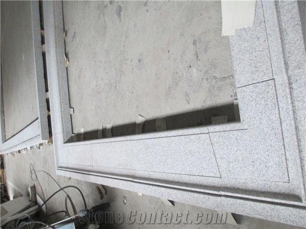G657 Granite Window & Door Sills, Window & Door Surround, Door Frame ...