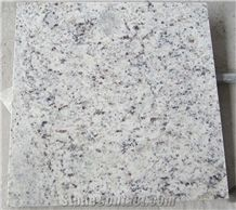 Rose White Granite Tiles & Slabs,White Icarai,Icarai Light,Ouro Branco,Branco Icarai ,Icarai White,Napolitto Granite,Branco Napolitano,Branco Cotton,Blanco Algodon,Cotton White,Brazil White Granite