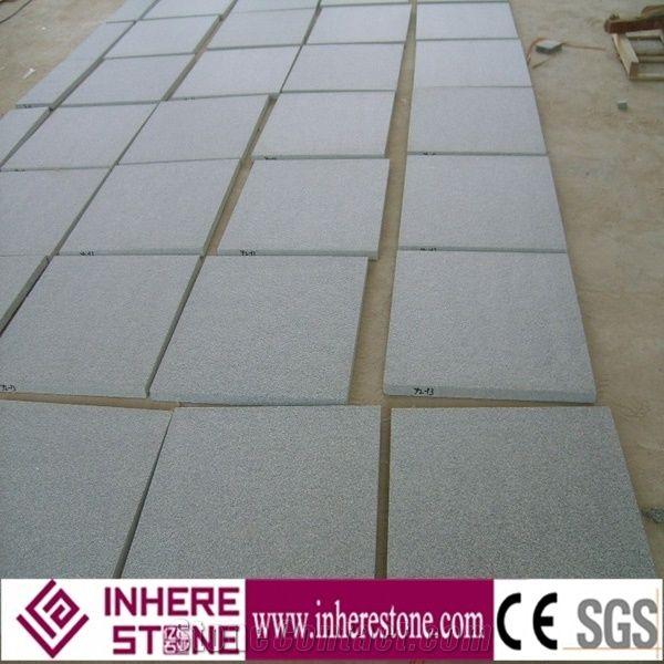 China Cheap Whiteg640 Granite Floor Tiles Slabs Flooring Tiles