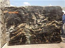 Belvedere Granite Blocks