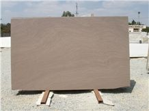 Buff Brown Quartzite Slabs & Tiles, Brown Polished Quartzite Floor Tiles, Wall Tiles