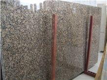 Baltic Brown Granite Tile & Slab