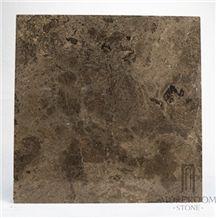 Brown Laminated Marble Slabs & Tiles,Flooring Design;Low Price Marble Tile;Moon Valley Marble