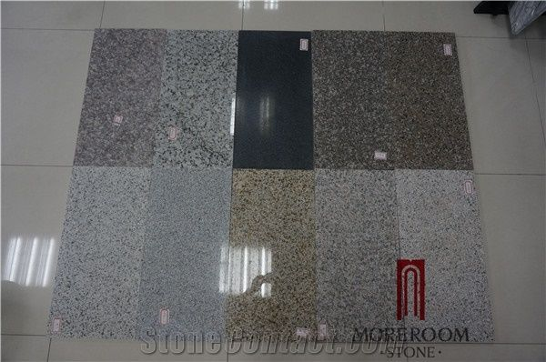 Granite Floor Tiles 60x60 Polished Granite Slabs Marble