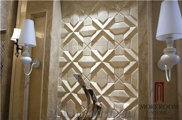 Italian Marble Wall Decor 3d Pictures Home Decoration Home Interior Stones  Decoration Background Wall Marble Decor Marble Price