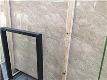 Desert Oasis, Desert Pearl Marble Tiles & Slabs, Beige Marble Oman Tiles & Slabs