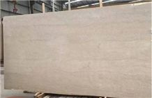Italian Marble Botticino Classico Slabs & Tiles, Italy Beige Marble