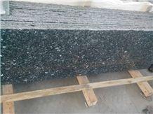 Norway Blue Pearl Granite Small Slabs & Tiles