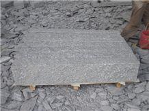 New G603 Granite Kerbstone