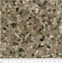 Super17, Brown Artificial Stone, Terrazzo Stone Slabs, Quartz Stone Tiles &Slabs Polished