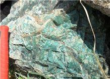 Green Jadeite Stone