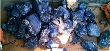 Stone Blue Chalcedony