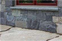 Heritage Valley Granite Masonry, Grey Granite Masonry United States